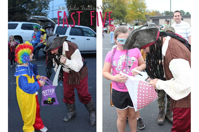 Trunk or Treat Ideas for Church with Bible Themes, Pirates