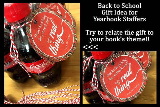 Tips for New Yearbook Advisers